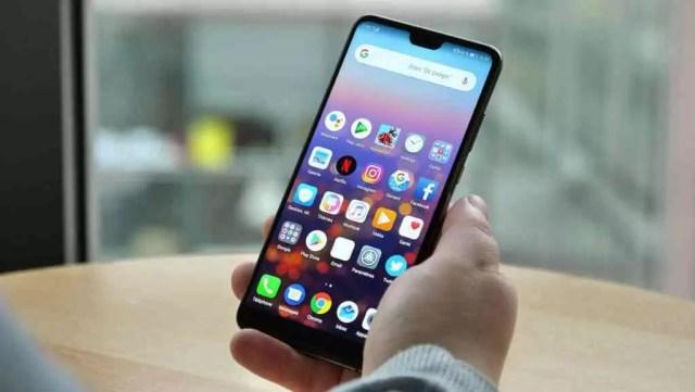 VLC media player já não está disponível para dispositivos Huawei 1