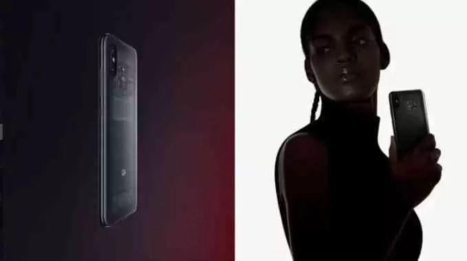 Xiaomi Mi 8 Explorer Edition - Mostra-se em fotos oficiais 2