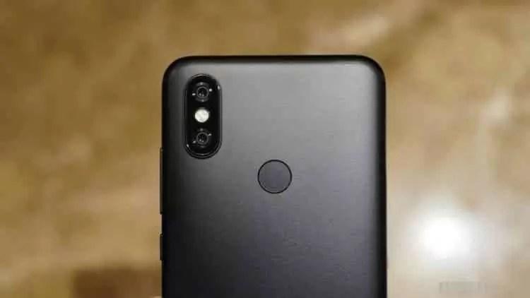 Xiaomi Mi A2 e Mi A2 Lite são oficiais e chegam à Europa no final deste mês 2