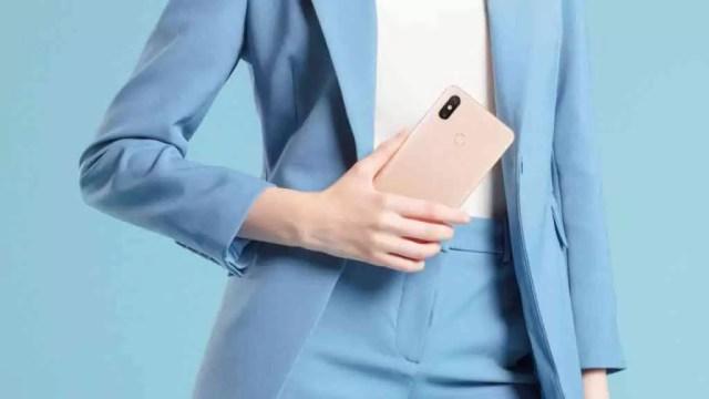 Xiaomi vai lançar o Mi Band 3 ao lado do Mi Max 3 em Taiwan em 24 de agosto 1