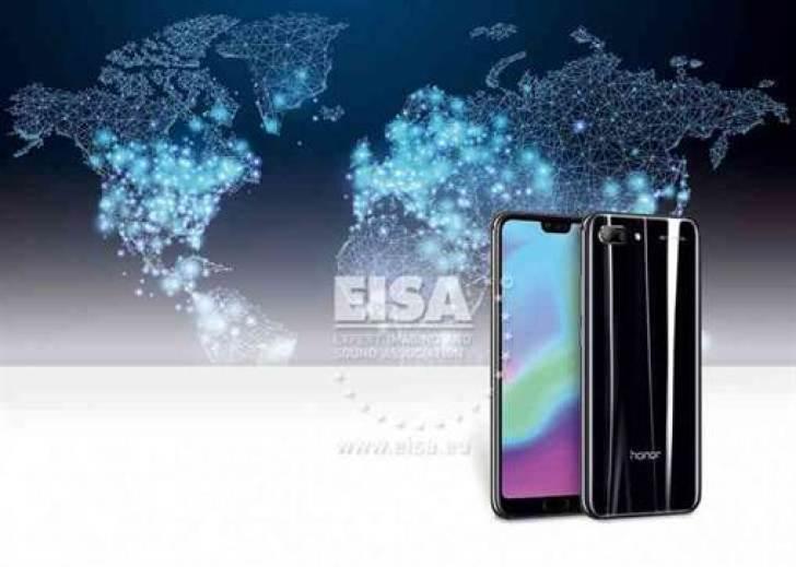 Huawei P20 Pro, Nokia 7 Plus e Honor 10 ganham prémios EISA 1