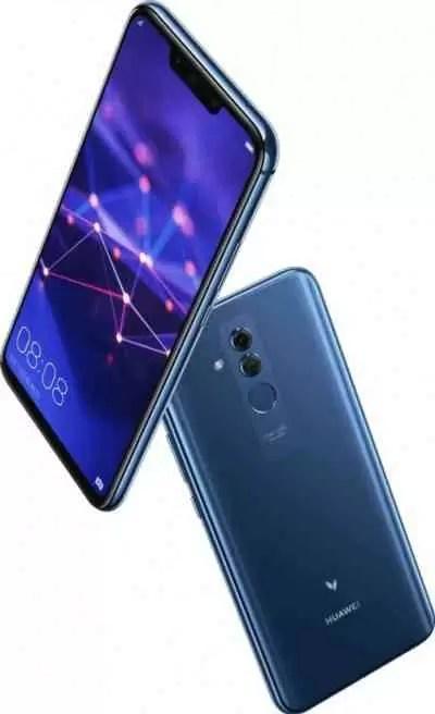 Novo render do Huawei Mate 20 Lite revela segredos de câmara e bateria 3