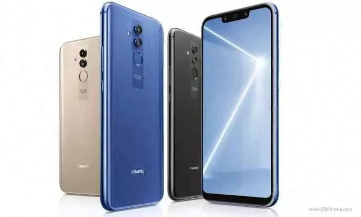 Huawei Mate 20 Lite chega às lojas na Polónia e na Alemanha 2