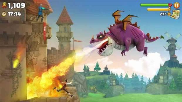Jogo Ubisoft Hungry Dragon é lançado a 30 de agosto 1
