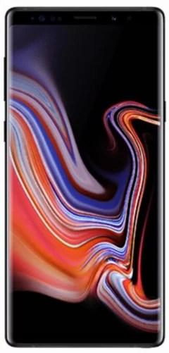 Reparar o Galaxy Note 9 não será fácil 1