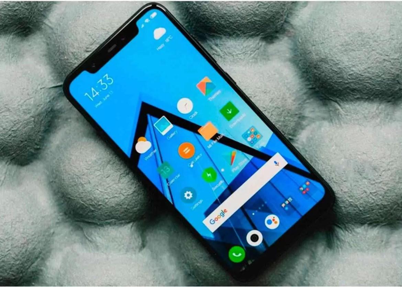 4 razões pelas quais o POCO F1 da Xiaomi pode ser o smartphone ideal 4