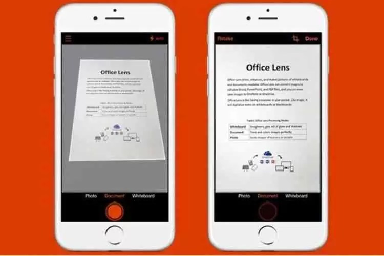 Text Annotations Are Coming To Office Lens For Android And Ios