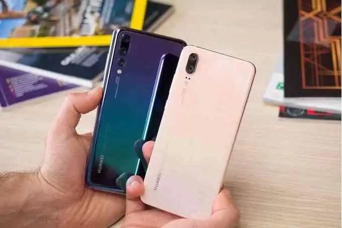 Huawei vai chegar a número um do mundo em breve 1