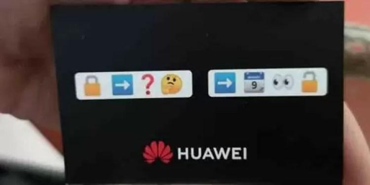 Hoje é dia 09/08/2018 e a Huawei sugere #waitforhuawei e explica porquê 2