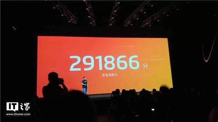 Meizu 16 esmaga AnTuTu, marca mais de 290.000 pontos image