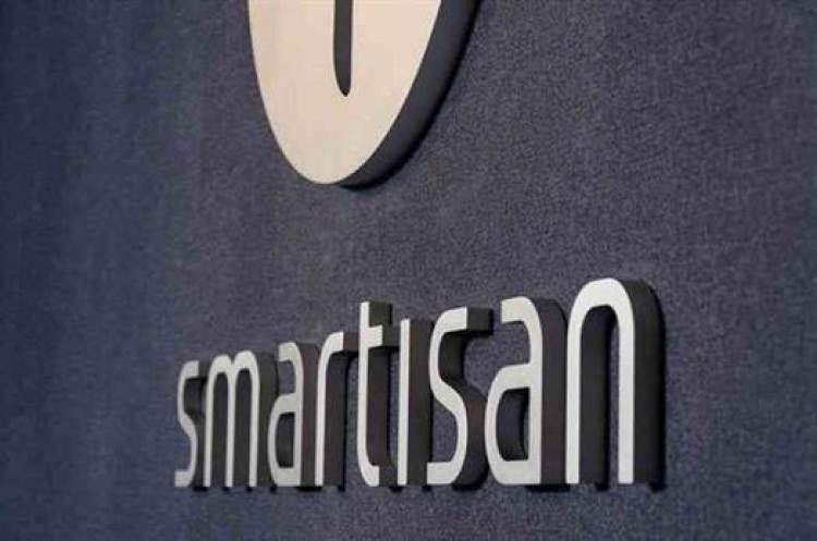 Smartisan Logo 800x530x