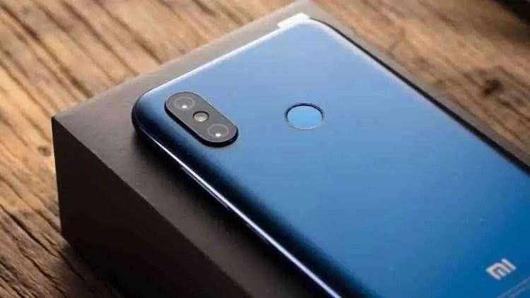 Xiaomi Mi 8 aparece em lojas online franceses mas não na Mi.com 1