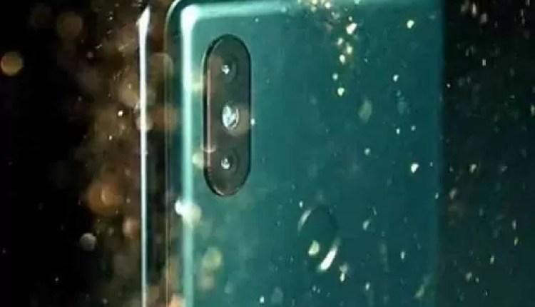 Xiaomi Mi Mix 2S Emerald Green revelado 1