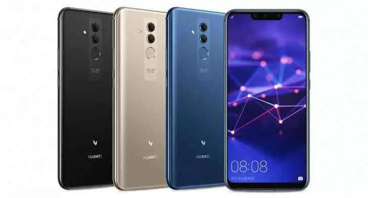 Huawei Maimang 7 (Mate 20 Lite) preço e data de lançamento revelados image