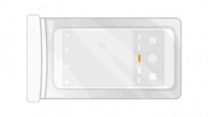Câmara AI do Huawei Mate 20 Pro tem truques como modo subaquático 3
