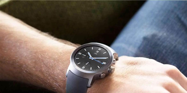 LG Watch W7 pode também ser apresentado a 03 de outubro 1