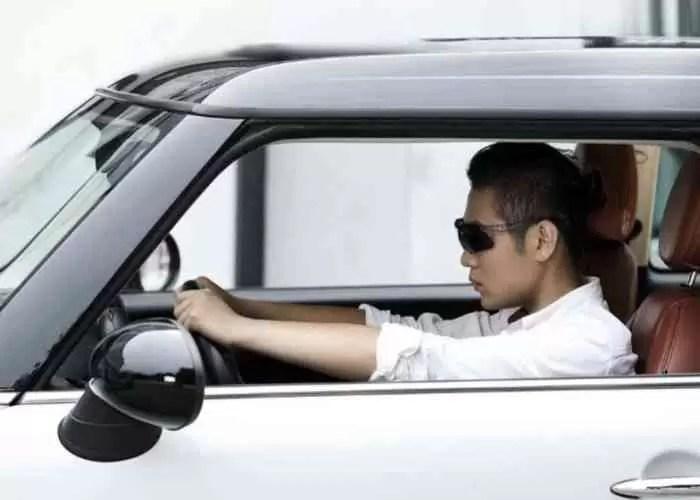 A última novidade na Xiaomi são óculos de condução 1