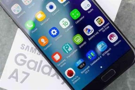 Samsung Galaxy A7 (2018) está a caminho, confirmado em certificação 1