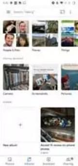 Google Fotos foi atualizado para a v4.0 com a interface do utilizador atualizada [APK Download] 9