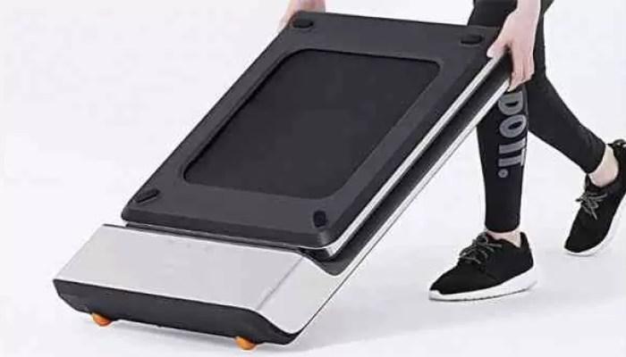 Xiaomi tem uma nova esteira