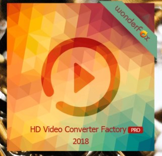 HD video Conveter factory Pro
