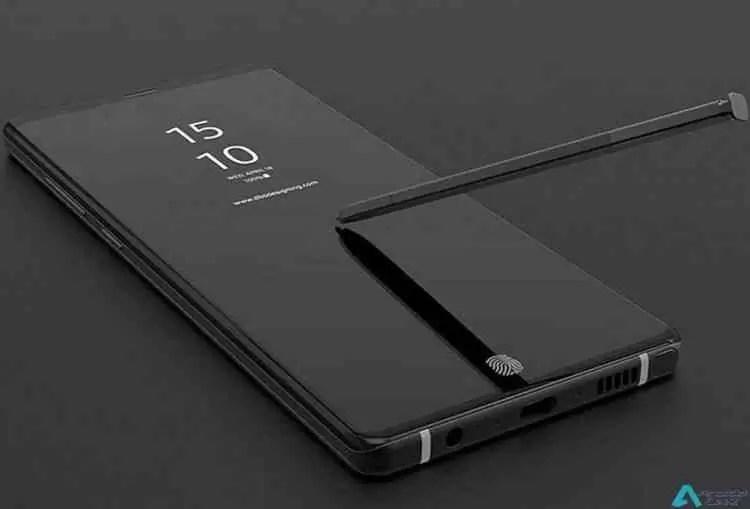 Análise Samsung Galaxy Note 9 - em equipa que ganha não se mexe (muito) 4