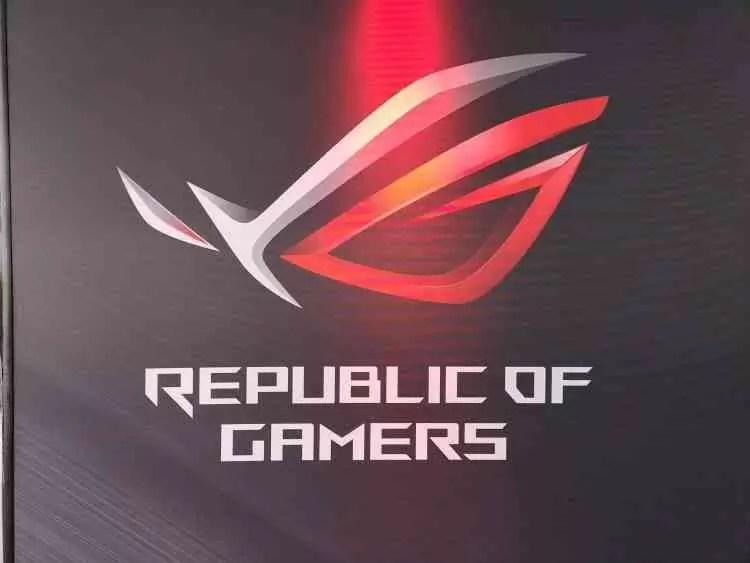 Asus ROG o smartphone para gamers apresentado na Comic Con image