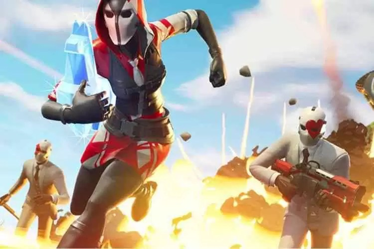 Fortnite For Android Update Brings Support For Htc Motorola And Sony Smartphones
