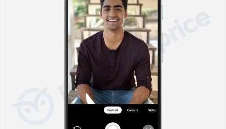 Google Pixel 3, Pixel 3 XL em fuga de informação de imagens e vídeos de marketing 2