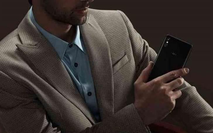 Motorola P30 Note chega oficialmente com ZUI 4.0 3