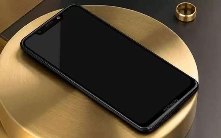 Motorola P30 Note chega oficialmente com ZUI 4.0 1