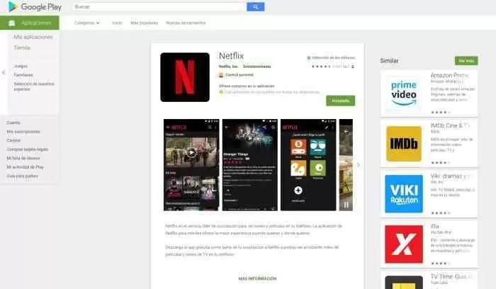 As melhores aplicações para ver filmes no Android 1