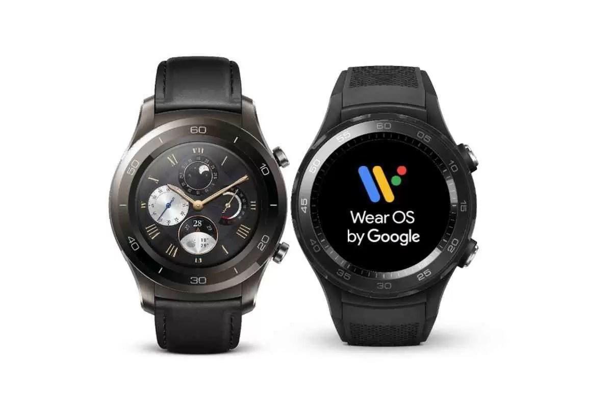 Novos Smartwatches Com O Novo Chipset Da Qualcomm Esperado Para O Final De 2018 Androidgeek Androidgeek.jpg
