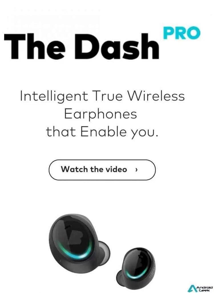 OnePlus enfrenta processo na Europa sobre o uso da marca Dash 1