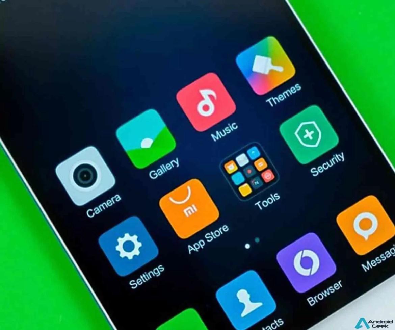 Por que a Xiaomi dificulta o desbloqueio do bootloader e regressar a uma ROM anterior 3