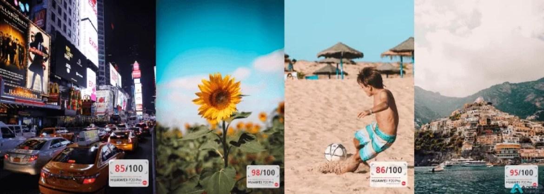 Portugal lidera participações no maior desafio fotográfico do mundo desenvolvido pela Huawei 1