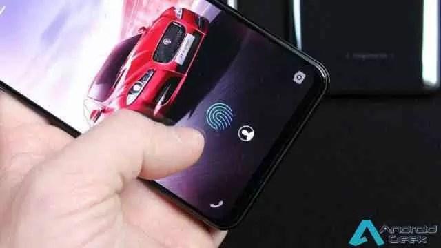Primeiras fotos reveladas do OnePlus 6T: verdadeiras ou falsas? 1