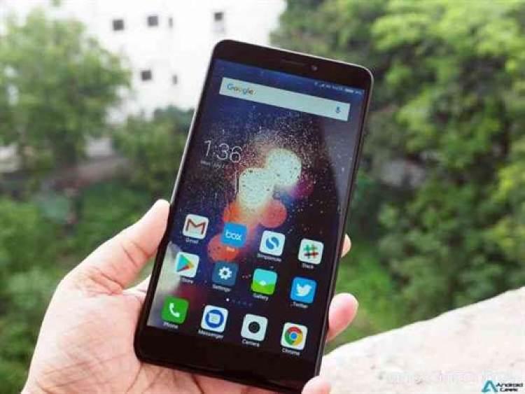 TOP 5 Smartphones XIAOMI relação qualidade preço (cupões de desconto) 6
