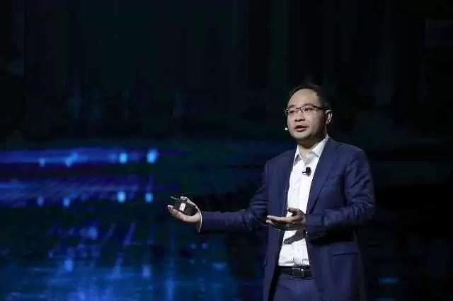 Huawei lança plataforma de desenvolvimento de IA com ciclo de vida mais rápido 1