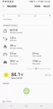 Análise Samsung Galaxy Watch - O Tizen está cada vez melhor 9