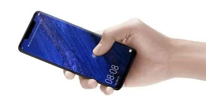 5 razões porque o Huawei Mate 20 Pro pode ser o smartphone ideal para ti 6