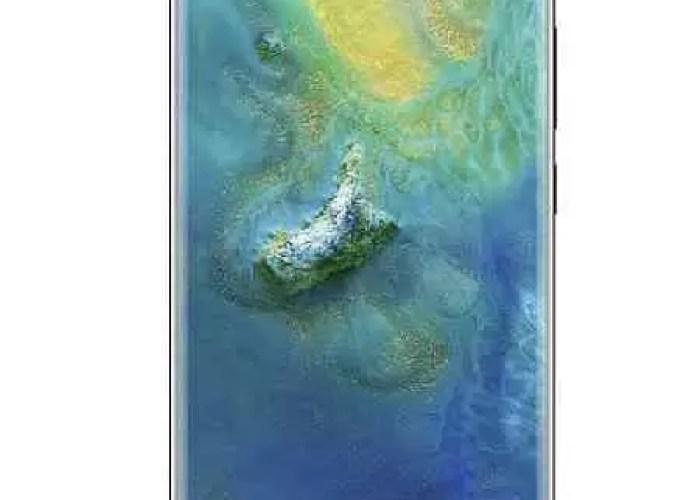 Huawei Mate 20. Na véspera da apresentação oficial aqui está tudo o que sabemos 1