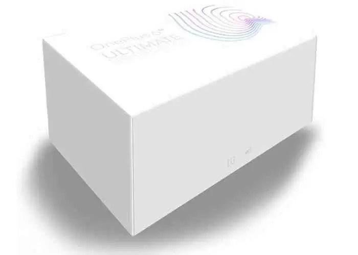 Edição limitada OnePlus 6T