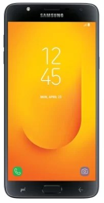 A atualização do Galaxy J7 Duo apresenta os AR Emoji na linha de orçamento da Samsung 1
