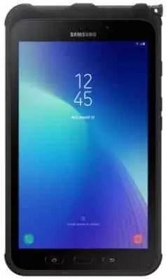 Galaxy Tab Active 2 tem Android Oreo confirmado por certificação Wi-Fi 1