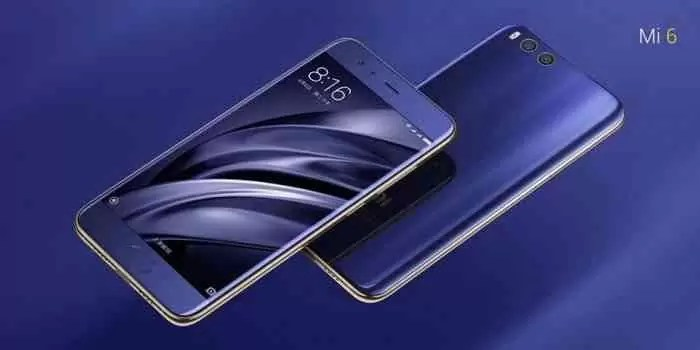 Ainda vale a pena comprar o Xiaomi Mi 6? 1