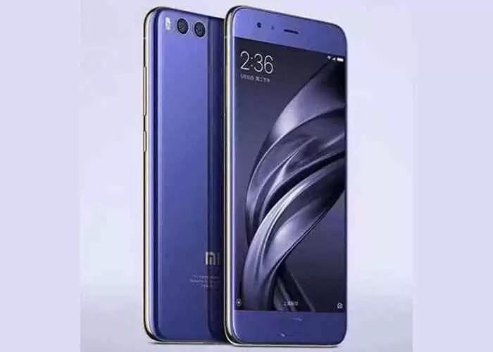 Ainda vale a pena comprar o Xiaomi Mi 6? 2