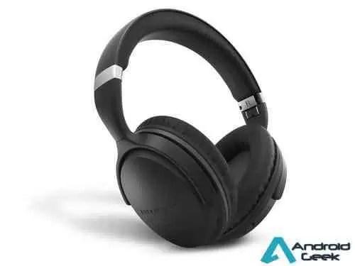 Análise Headphones BT Travel 7 ANC | Música conforto 3