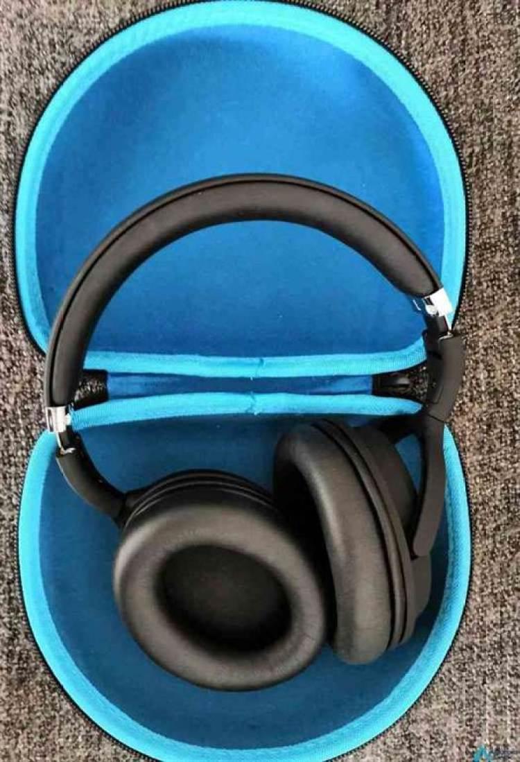 Análise Headphones BT Travel 7 ANC | Música conforto 4