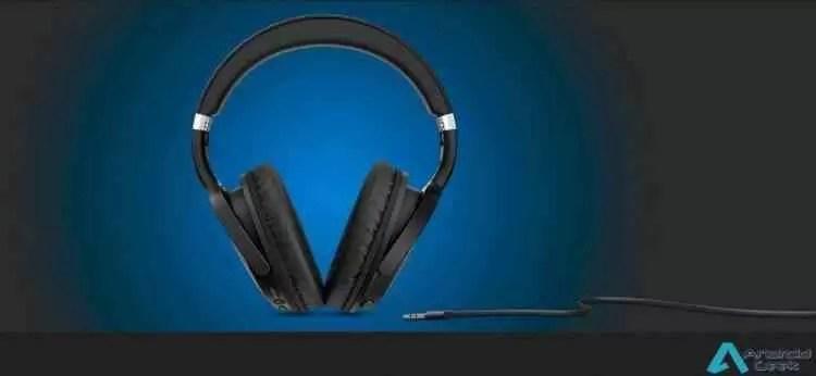 Análise Headphones BT Travel 7 ANC | Música conforto 1